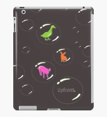 Bubbly Personality iPad Case/Skin