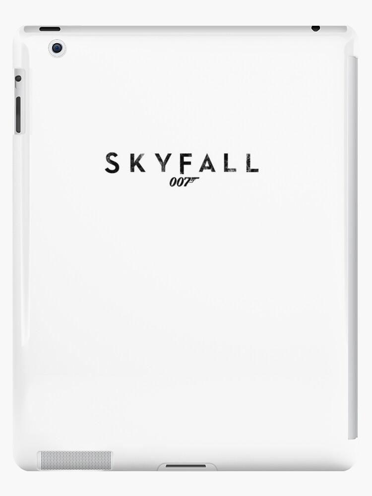 007 SKYFALL by buselikmakami