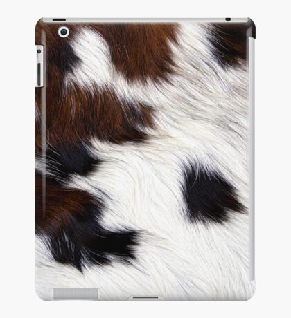 Fur iPad Case/Skin