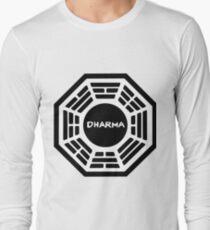 Dharma Initiative Long Sleeve T-Shirt