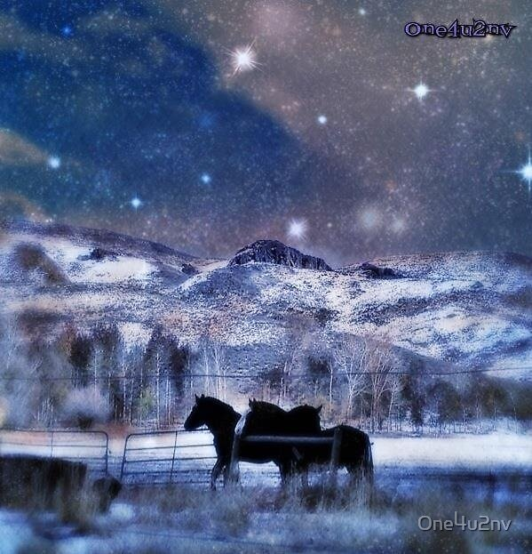 Band of horses  by One4u2nv