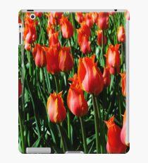 Tulips 11 iPad Case/Skin