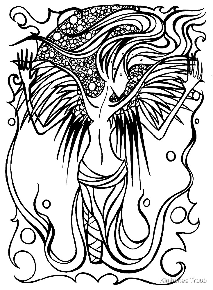 Anatomy of an Angel by Kimberlee Traub