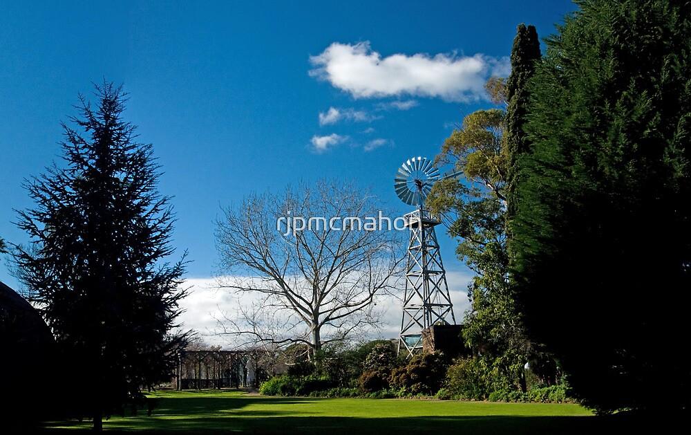 Windmill Ripponlea by rjpmcmahon
