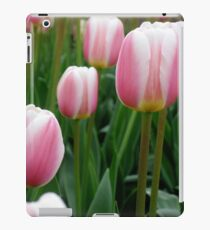 Tulips 9 iPad Case/Skin