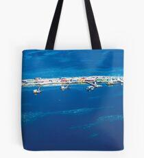 Basile Island, Southern Group Abrolhos Islands Tote Bag