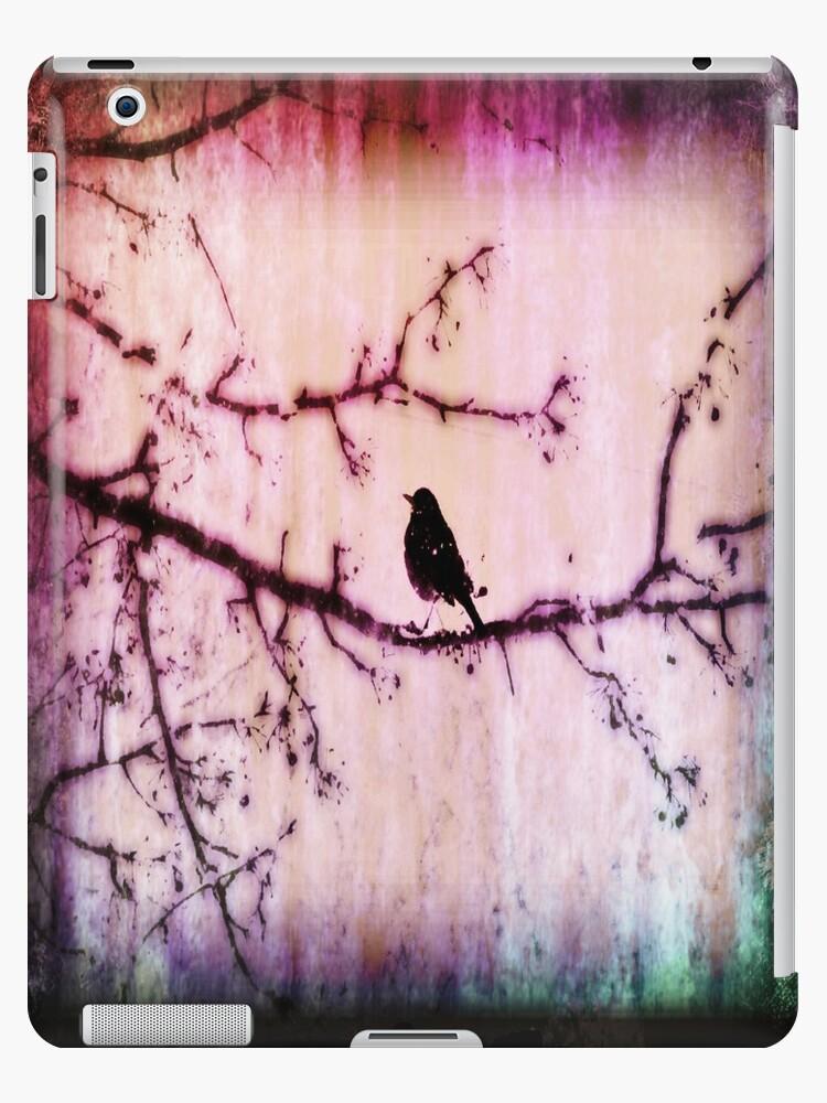 Rainbow Birdy by Emlyn Bell