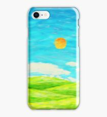 spring and summer iPhone Case/Skin