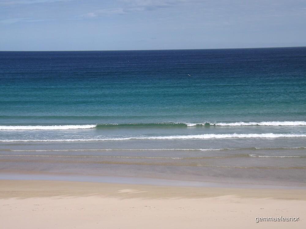 Making waves by gemmaeleanor