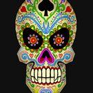 Sugar Skull by Malcolm Kirk
