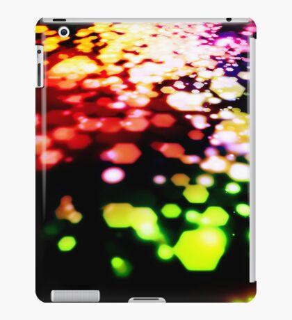 Disco iPad Case/Skin