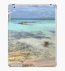 Yamacraw Beach in Nassau, The Bahamas | iPad Case iPad Case/Skin