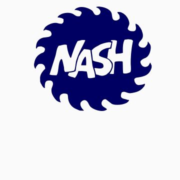 NASH by kirksucks