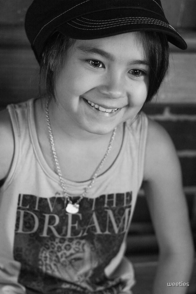 Cassie Granddaughter by weeties