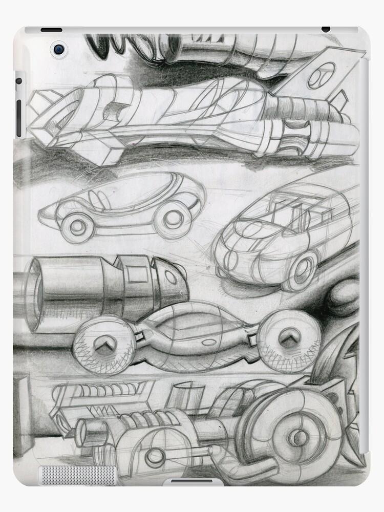 Car Protos by Taycee