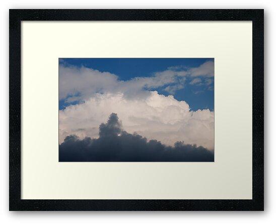 Cloud Shades by Randall Talbot