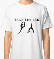Team Ziegler (In Black) Classic T-Shirt
