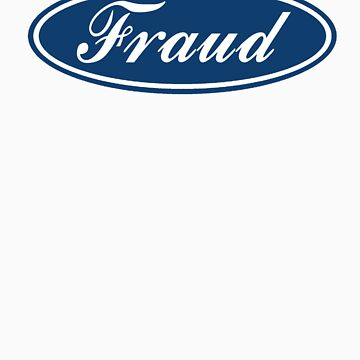 Fraud by inappropriatets