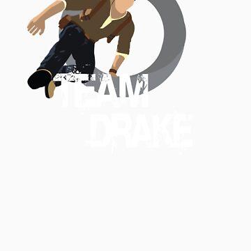 Team Drake by ShroudOfFate