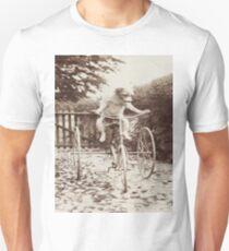 DOG B IKE Unisex T-Shirt