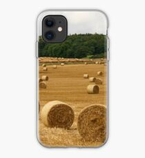 Making Hay iPhone Case