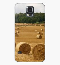 Making Hay Case/Skin for Samsung Galaxy