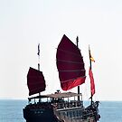 Fine Ferry. by yook