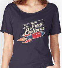 Flying Model Rockets Women's Relaxed Fit T-Shirt