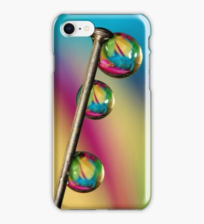 Pin Drop iPhone Case/Skin