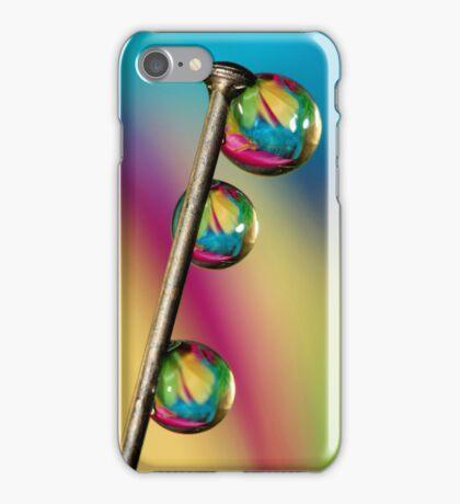 Pin Drop iPhone Case/Skin