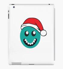 Holiday Smiles iPad Case/Skin