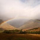 Chasing Rainbows by RoystonVasey