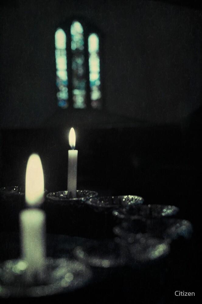 Peace in the Dark by Nikki Smith