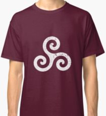 TEEN WOLF'S TRISKELION Classic T-Shirt