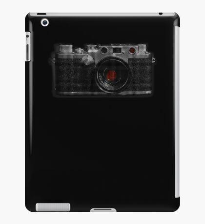leica IIIc c1949 iPad Case/Skin