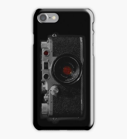 leica IIIc c1949 iPhone Case/Skin