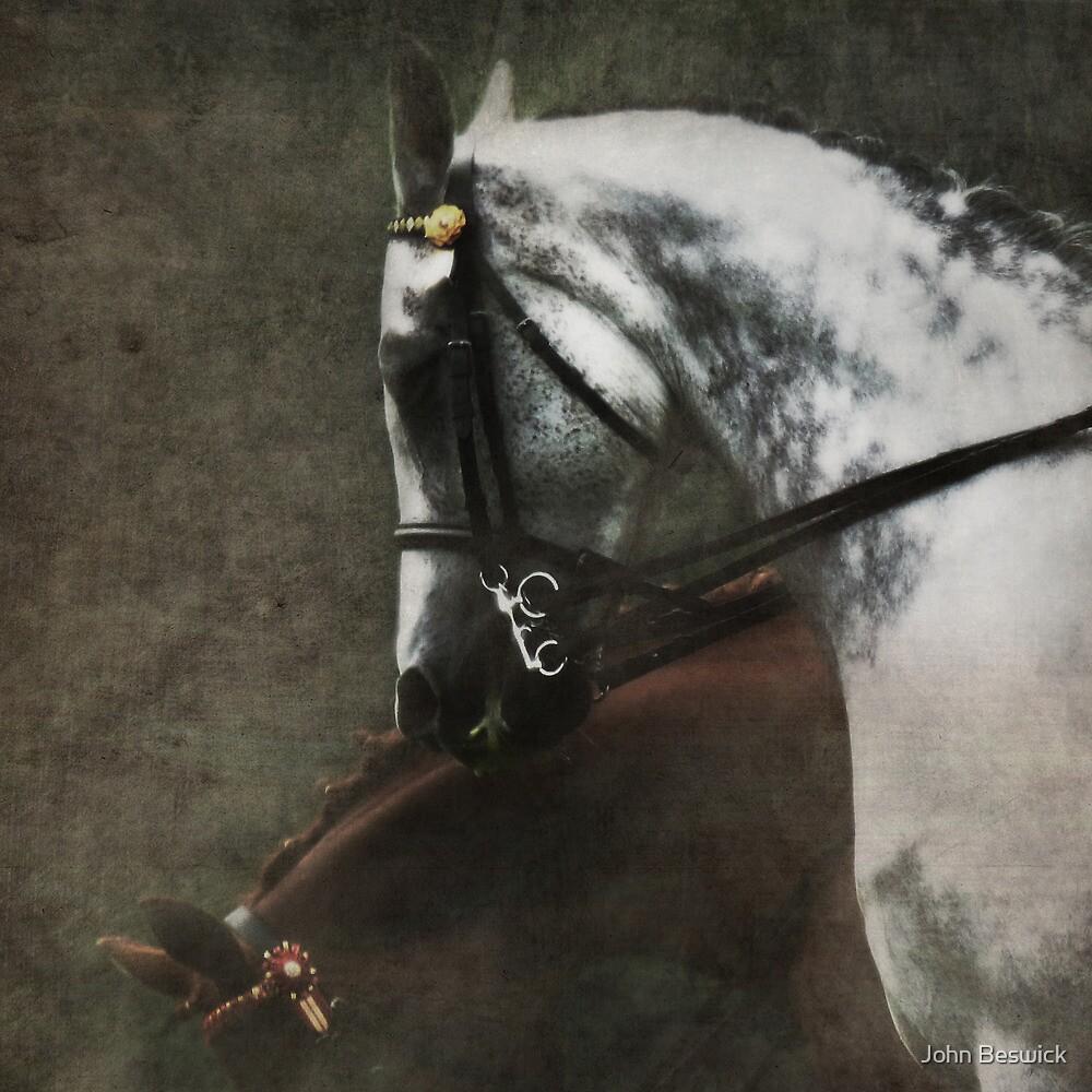 equus by John Beswick