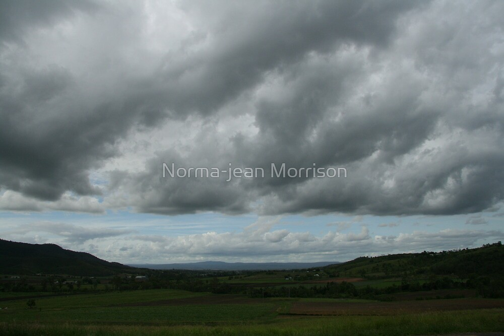 Love this land by Norma-jean Morrison
