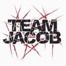 Team Jacob by DetourShirts