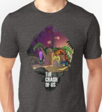 The Crash Of Us T-Shirt
