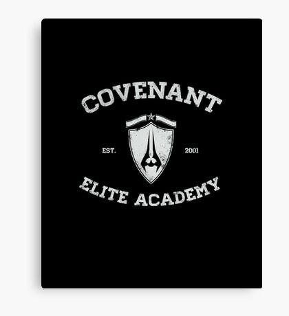Covenant Elite Academy Canvas Print