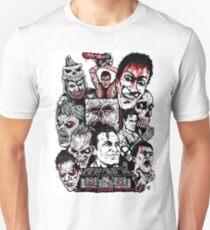 Evil Dead Trilogy T-Shirt