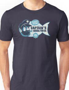 Captain's Fish Oil T-Shirt