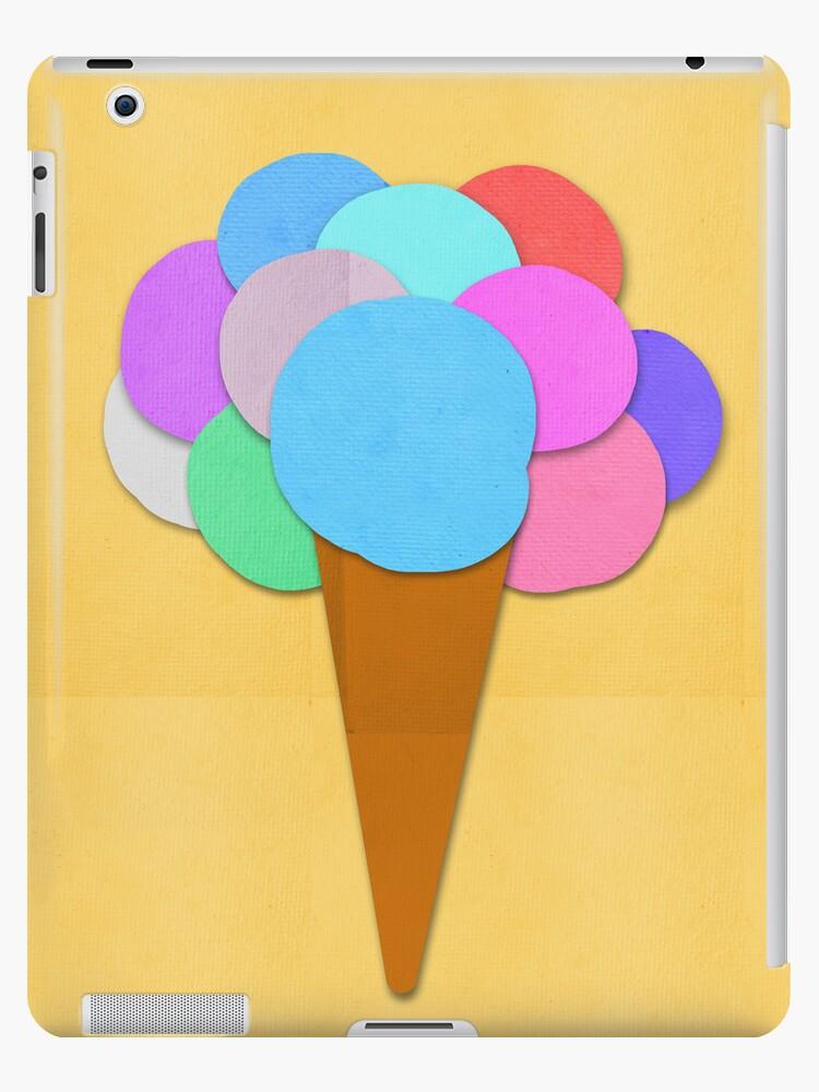 ice cream by naphotos