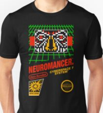 Neuro-Tendo Unisex T-Shirt