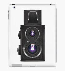 toy camera iPad Case/Skin