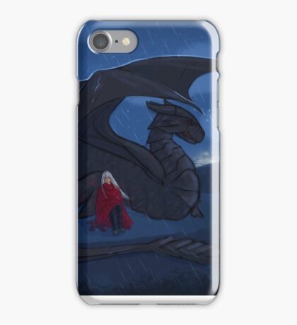 Manon iPhone Case/Skin