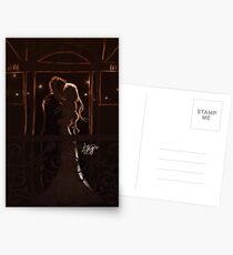 Black Out Postcards