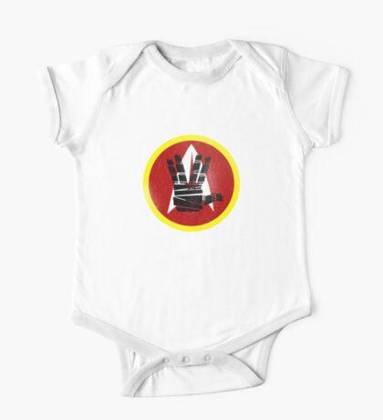 Live long and Prosper Kids Clothes