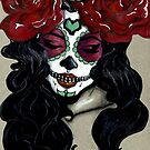 Sades Day of the Dead  by kalebthompson